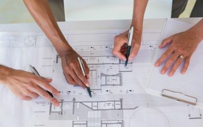 home building blueprints